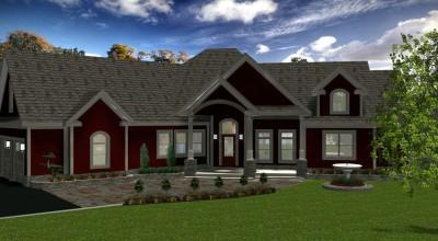 EC Designs Inc. » HOME PLANS